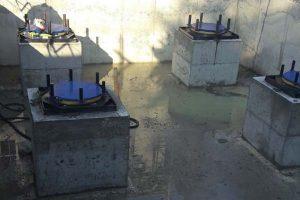seismic isolation - MALATYA BATTALGAZİ STATE HOSPITAL